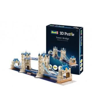 PUZZLE 3D TOWER BRIDGE mm 175x795