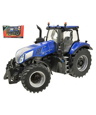 NEW HOLLAND T8.435 TRACTOR 1:32
