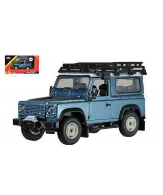 LAND ROVER PLAYSET 1:32
