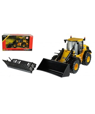 PALA JCB 419S WHEELED LOADED SHOVEL 1:32