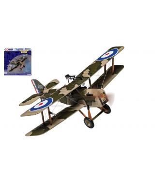 SE5a D3511 MAJOR R S DALLAS MAY 1918 WWI TOP AUSTRALIAN AIR ACE 1:48