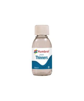 ENAMEL THINNER DILUENTE (BOTTLE)ml.125