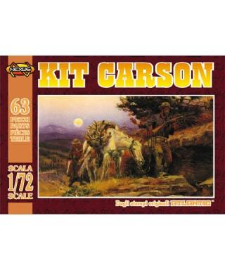 KIT CARSON 1:72