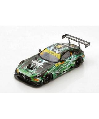 MERCEDES GT3 N.999 WINNER FIA GT WORLD CUP MACAU 2019 R.MARCIELLO 1:18