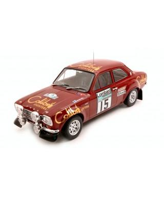 FORD ESCORT MK1 RS 1600 N.15 RAC RALLY 1974 ALEN-WHITE 1:18