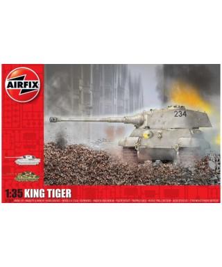 KING TIGER KIT 1:35