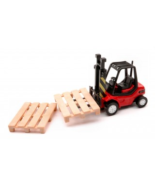 MULETTO FORKLIFT 1:43