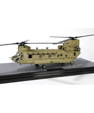 BOEING CHINOCK CH 47F HELICOPTER AUSTRALIAN ARMY W/SAND FILTER 1:72