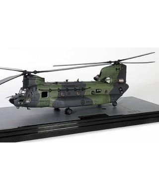 BOEING CHINOCK CH 147F HELICOPTER ROYAL CANADIAN AIR FORCE 1:72