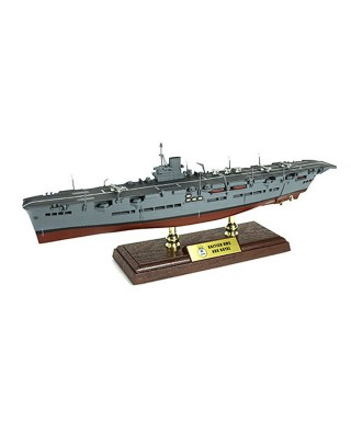 BATTLESHIP HMS CARRIER ARK ROYAL 1:700