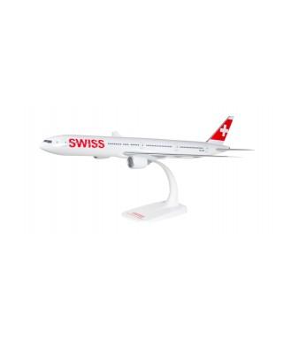 BOEING 737-2300ER SWISS INTERNATIONAL Lo 1:200