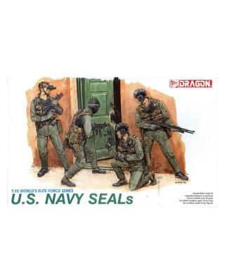 US NAVY SEALS KIT 1:35