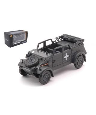 VW KUBEL 4x4 TYPE 82 1940 1:43