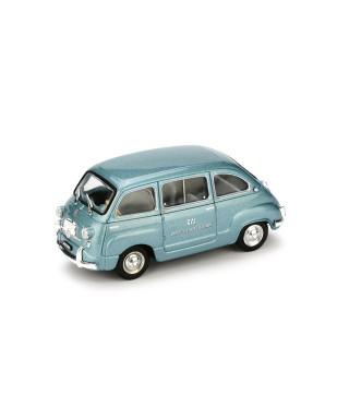 FIAT 600 MULTIPLA RAI 1960 1:43