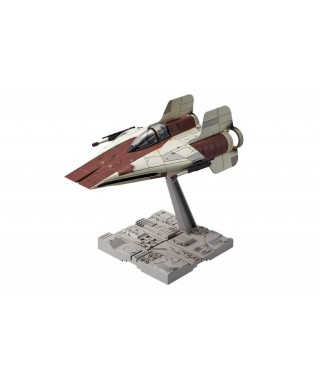 A-WING STARFIGHTER KIT 1:72
