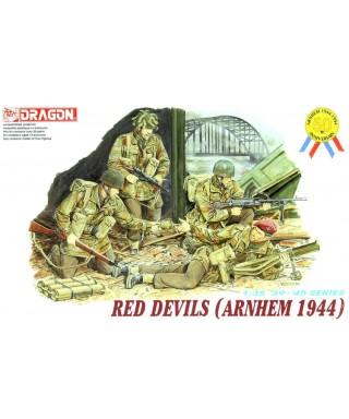 RED DEVILS 1944 SOLDATINI KIT 1:35