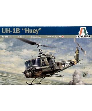 ELICOTTERO BELL UH-1B HUEY KIT 1:72