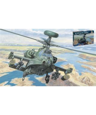 ELICOTTERO AH-64 D APACHE KIT 1:72