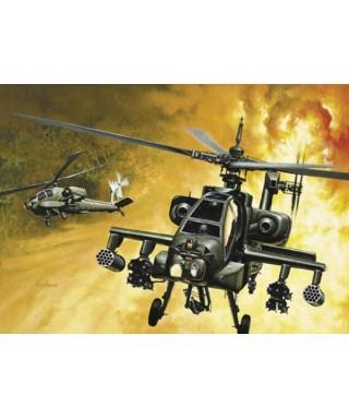 AH-64 APACHE KIT 1:72