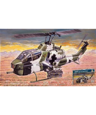 AH 1 W SUPER COBRA KIT 1:72