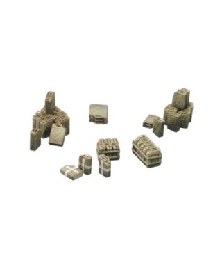 JERRY CANS KIT 1:35