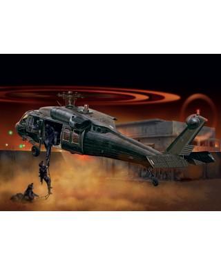 ELICOTTERO UH-60/MH-60 BLACK HAWK KIT 1:72