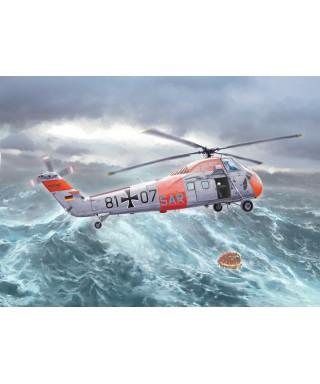 H-34G. III/UH-34J KIT 1:48