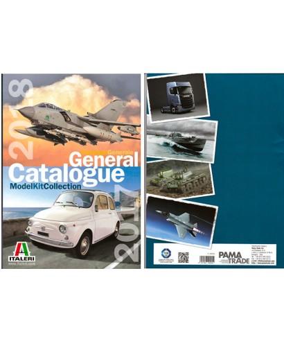 CATALOGO ITALERI 2017 PAG.102