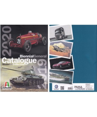 CATALOGO ITALERI 2019-2020 PAG.102