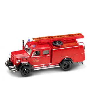 MAGIRUS DEUTZ 150 D 10 F TLF16 FIRE TRUCK 1:43
