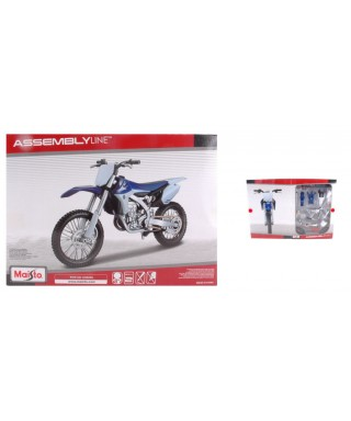 YAMAHA YZ450F KIT 1:12