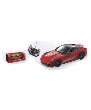 FERRARI 599 GTO RADIOCOMANDO 1:14