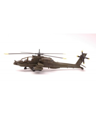ELICOTTERO APACHE AH-64 1:55