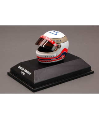 CASCO M.BRUNDLE 1996 1:8