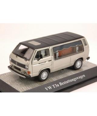 VW T3A HEARSES BESTATTUNGSWAGEN 1:43