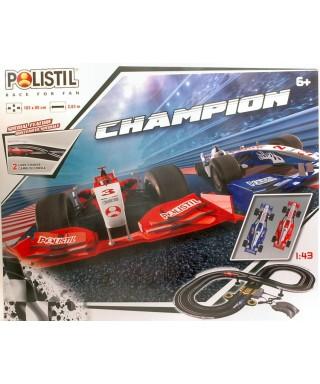 PISTA CHAMPION cm 103x80 1:43