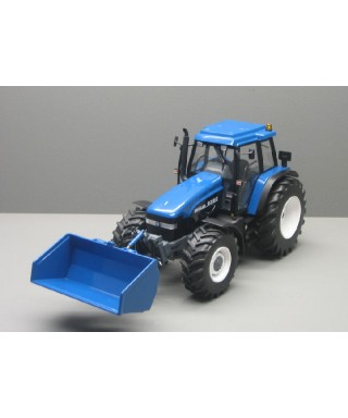 TRATTORE NEW HOLLAND 8360 1:32