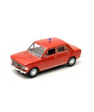 FIAT 128 POMPIERI 1970 1:43