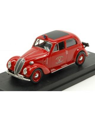 FIAT 1500 6C VIGILI DEL FUOCO 1948 1:43