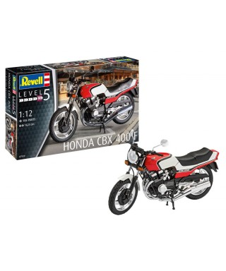 HONDA CBX 400 F KIT 1:12
