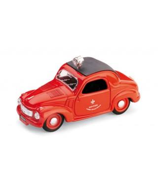 FIAT 500 VIGILI DEL FUOCO 1949 1:43